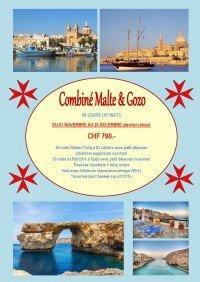 OFFRE MALTE COMBINE MALTE GOZO NOVEMBRE - DECEMBRE 2014-page-001